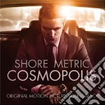 Howard Shore - Cosmopolis cd musicale di Howard Shore