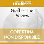 CD - GRAFH - PREVIEW cd musicale di GRAFH