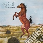 Borrow a horse cd musicale di Calf Old