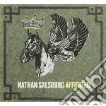 Affirmed cd musicale di Nathan Salsburg