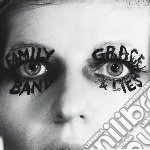 Grace and lies cd musicale di Band Family