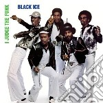 I judge the funk cd musicale di Ice Black