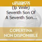 (LP VINILE) SEVENTH SON OF A SEVENTH SON  (PICTURE LP) lp vinile di IRON MAIDEN