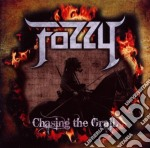 CHASING THE GRAIL                         cd musicale di FOZZY