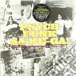 (LP VINILE) Psych funk sa-re-ga! - funky fuzzy psych lp vinile di Artisti Vari