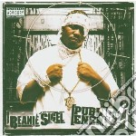PUBLIC ENEMY #1 * PRODUCED BY DJ GREEN L  cd musicale di Sigel Beanie