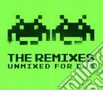The remixes - unmixed cd musicale di Deadmau5
