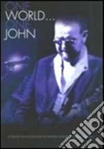 John Martyn - One World...one John cd musicale di John Martin