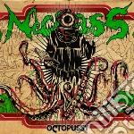 Necrass - Octopussy cd musicale di Necrass