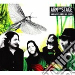 Arm On Stage - Sunglasses Under All cd musicale di ARM ON STAGE