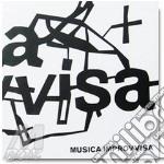 Musica improvvisa cd musicale di Artisti Vari
