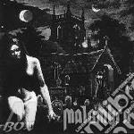 Malombra cd musicale di Malombra