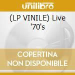 (LP VINILE) Live '70's lp vinile di Le Orme