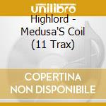 Medusa's coil cd musicale di Highlord