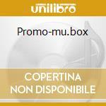 Promo-mu.box cd musicale di Mu-box