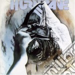 Over the edge cd musicale di Hurricane