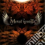 Metalscent cd musicale