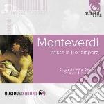 Monteverdi Claudio - Missa