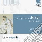 Bach Carl Philipp Emanuel - Sonate Per Viola Da Gamba cd musicale di Bach carl philip ema