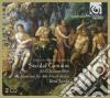 Secular cantatas - cantate profane (bwv
