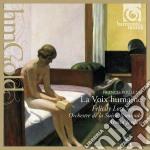 Poulenc Francis - La Voix Humaine, La Dame De Monte Carlo cd musicale di Fran�is Poulenc