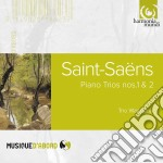 Saint-saëns Camille - Trio N.1 Op.18, N.2 Op.92 cd musicale di Camille Saint-sa�ns