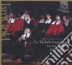 Le malade imaginaire cd musicale di Marc-ant Charpentier