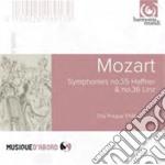 Mozart Wolfgang Amadeus - Sinfonie Nn.35 K 385