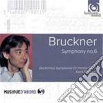 Bruckner Anton - Sinfonia N.6 cd musicale di Anton Bruckner