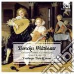 Schmelzer Johann Heinrich - Barockes Welttheater cd musicale di Schmelzer johann hei