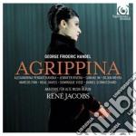 Agrippina cd musicale di Handel georg friedri