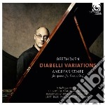 Beethoven Ludwig Van - Variazioni Su Un Tema Di Diabelli Op.120 cd musicale di Beethoven ludwig van