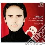 Vivaldi Antonio - Concerti Per Violoncello cd musicale di Antonio Vivaldi
