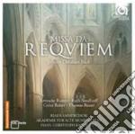 Missa da requiem (t 208/5), miserere (t cd musicale di Bach johann christia