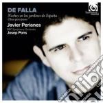 Falla Manuel De - Noches En Los Jardines De Espana cd musicale di Falla emanuel de