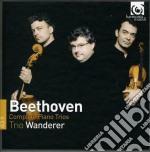 Trii per pianoforte e archi (integrale) cd musicale di Beethoven ludwig van