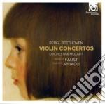 Berg Alban - Concerto Per Violino cd musicale di Alban Berg