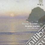 Quintetto per archi op.163 (con due viol cd musicale di Franz Schubert