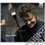 Sonate per pianoforte d 840, 850 e 894, cd musicale di Franz Schubert