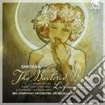 La sposa venduta cd musicale di Bedrich Smetana