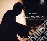Beethoven Ludwig Van - Moto Perpetuo cd musicale di Beethoven ludwig van