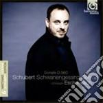 Schwanengesang d 957 cd musicale di Franz Schubert