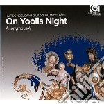 Anonymous 4 - On Yoolis Night cd musicale di Miscellanee