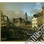 Piano sonatas cd musicale di Wolfgang Amadeus Mozart