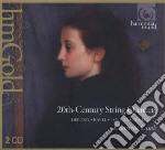 20th century string quartets cd musicale di Miscellanee