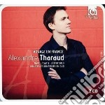 Alexandre tharaud - voyage en france cd musicale di Miscellanee
