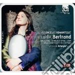 Emmanuelle betrand - le violoncelle roma cd musicale di Miscellanee