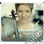 Isabelle faust - violin concertos & sona cd musicale di Johann Sebastian Bach