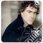 Paul lewis - sonata cd musicale di Miscellanee