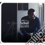 Andreas scholl - the voice 2: l'arte del cd musicale di Miscellanee